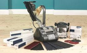 Sanding Equipment