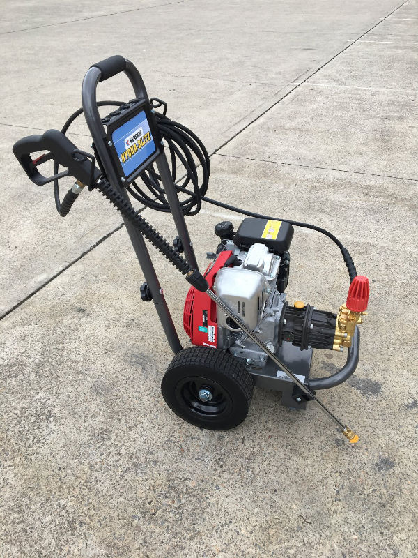 2000 psi Pressure Cleaner