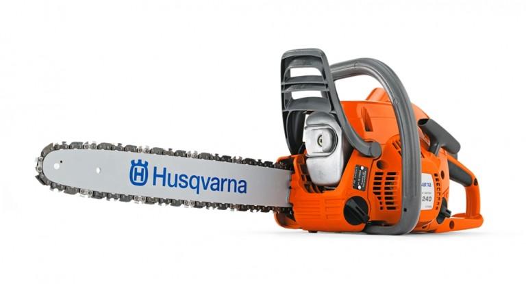 Husqvarna 455 Rancher 18in Chainsaw