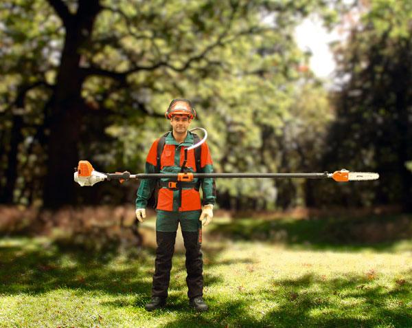 Pole Saw