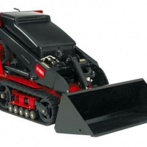 Toro TX525 Compact Utility Loader